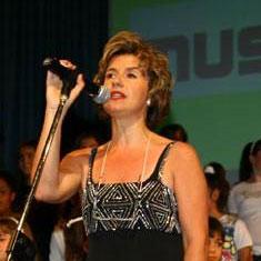 Cornelia Dell'Oro
